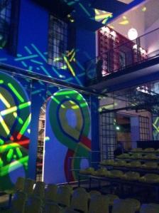 Espaço Brasil - Ano do Brasil em Portugal - Lisboa 2012-2013