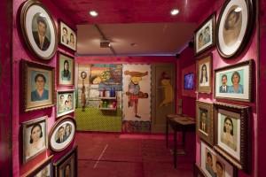 PQ'11 Mostra Nacional Brasileira: Personagens e Fronteiras: Território Cenográfico Brasileiro, premiada com a GOLDEN TRIGA, junho de 2011