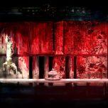 FESTIM DIABÓLICO, Teatro Nair Belo, 2012, direção de Carlos Porto de Andrade