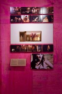 PQ'11 Quadrienal de PRAGA 2011 Mostra Nacional Brasileira , premiada com a GOLDEN TRIGA
