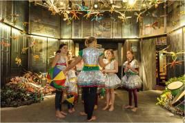 MIXMAX Brasil, Tropenmuseum, Amsterdam 2012-2015 Premio IDCA - 2º Lugar BEST EXHIBITION LAYOUT, julho 2013