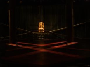 RICARDO III, Teatro Faap 2006, direção de Jô Soares