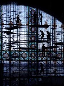 scenofest 2007 torre de babel