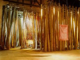 SESC POMPÉIA / Terra Paulista, 2005