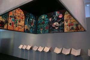 Hadassah, Marc Chagall 01