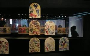 Hadassah, Marc Chagall 05